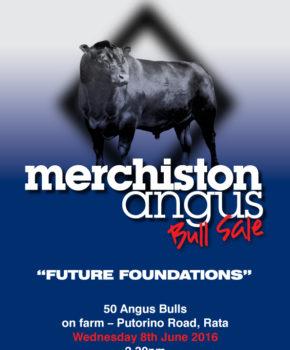 Merchiston – 8 June 2016