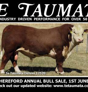 Te Taumata – 1 June 2016