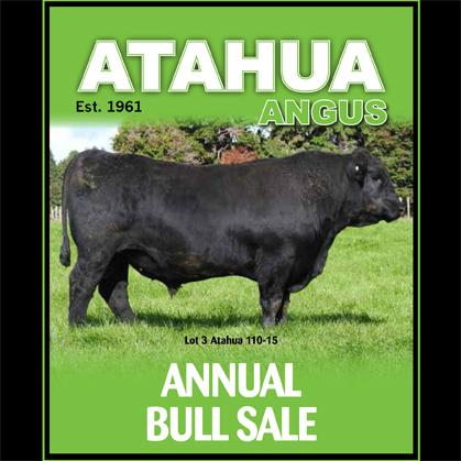 Atahua Angus - 12 June 2017