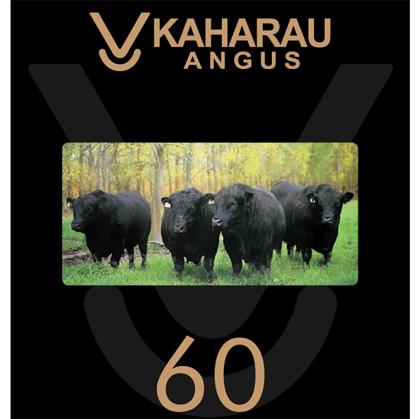 Kaharau Angus - 26 June 2017