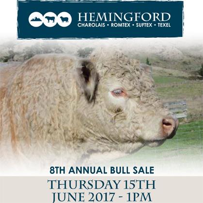 Hemmingford - 15 June 2017