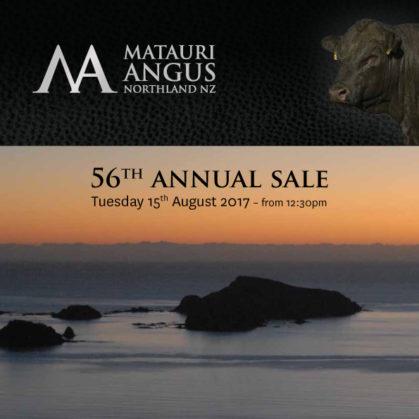 Matauri Angus - 15 August 2017