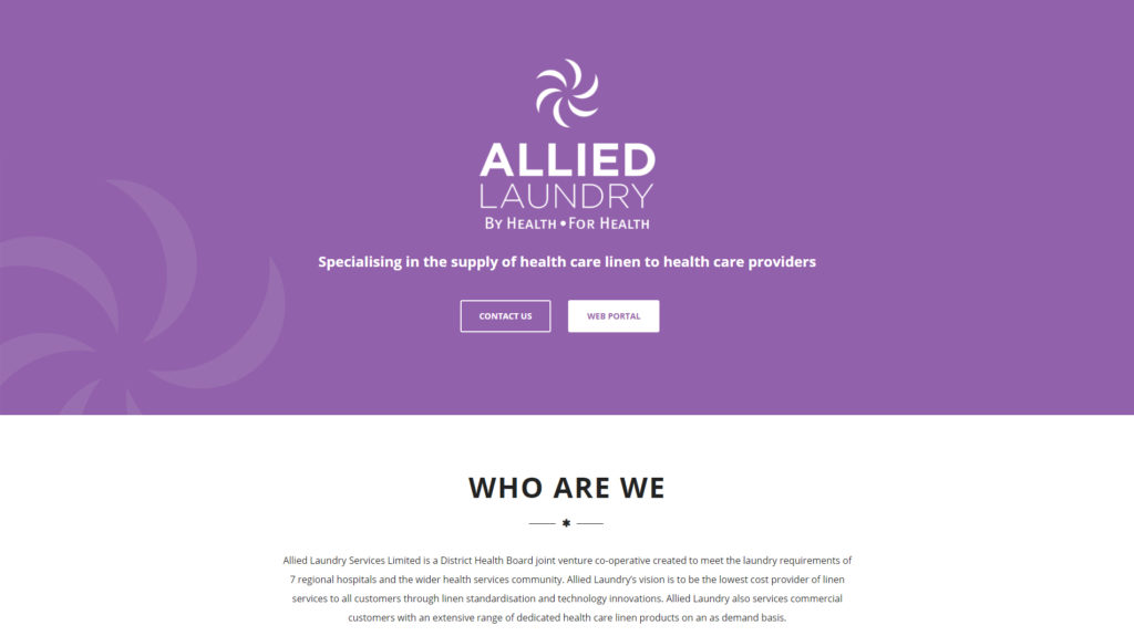 Allied Laundry