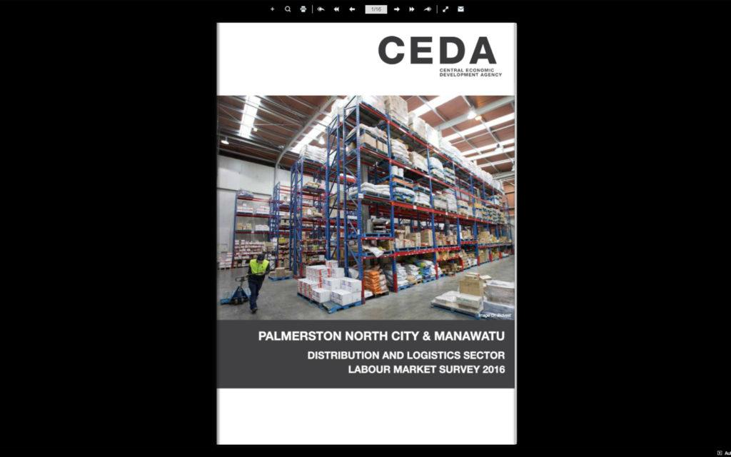 Central Economic Development Agency